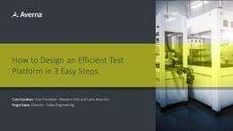 Cover-Webinar-How to Design an Efficient Test Platform in 3 Easy Steps