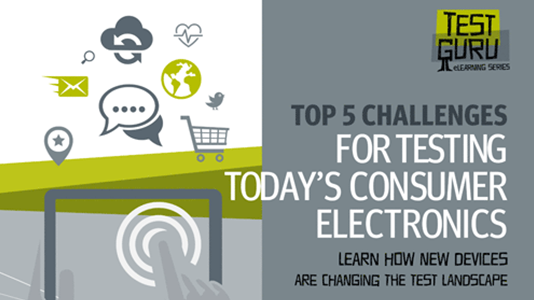 cover ebook top 5 challenges consumer electronics