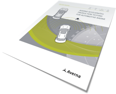 cover 3D Automotive Radar
